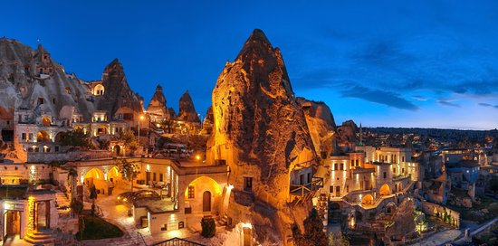 Amazing-place-Göreme-in-Turkey