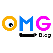 OMG-Blog-Logo