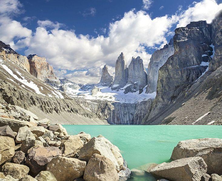 Torres-del-Paine-Chile