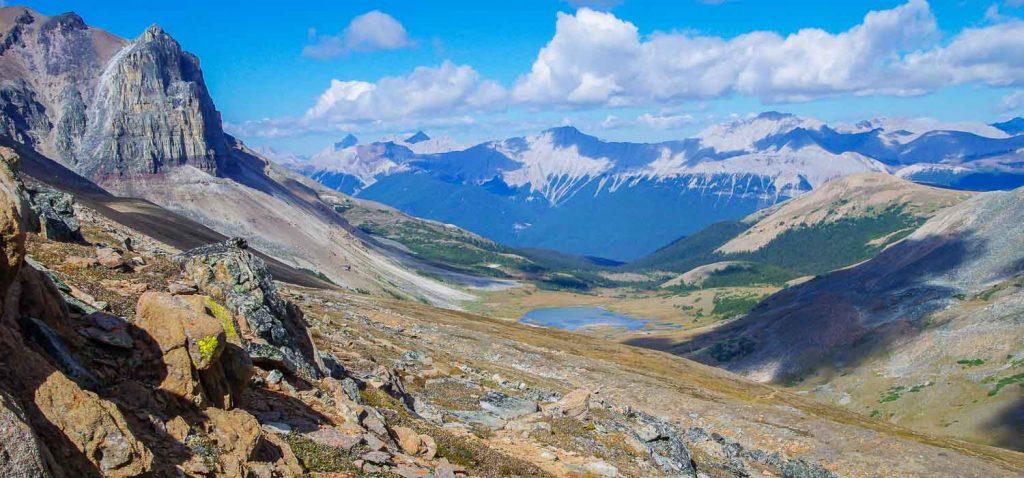 skyline-Banff-Canada