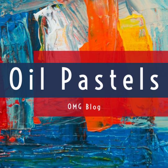 oil-pastels