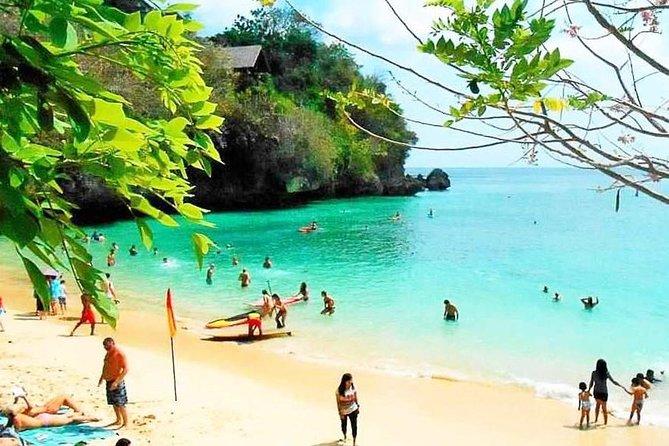 Bali-in-summer