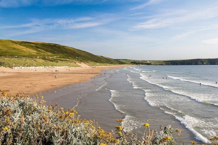 beach-holiday-in-UK