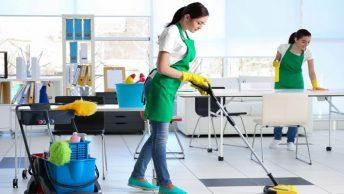 Floor Maintenance Service