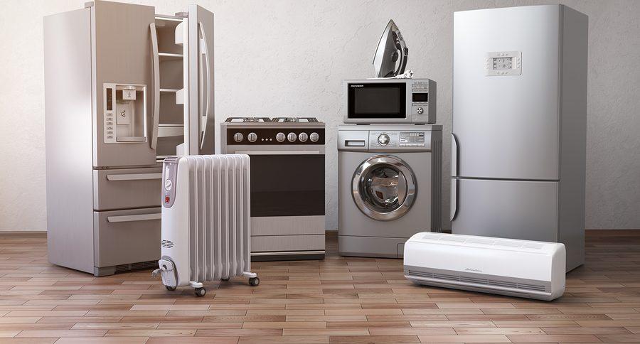 Home Appliance Repair Service
