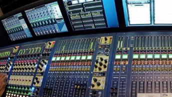 Audio-Equipment