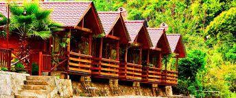 lansdowne resorts uttarakhand