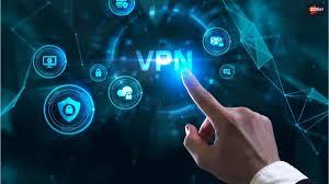 VPN services?