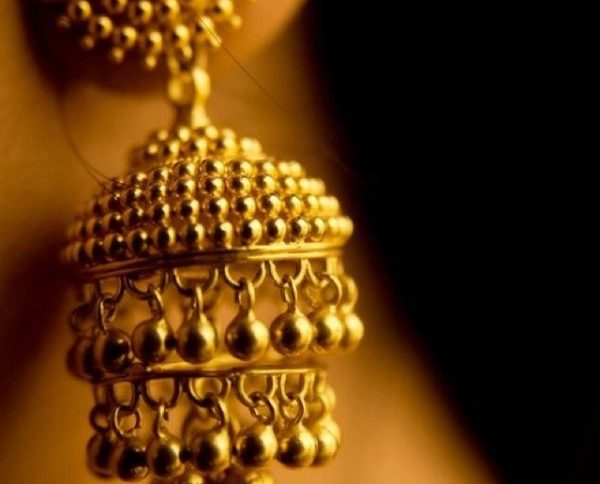 South Indian Necklace Set