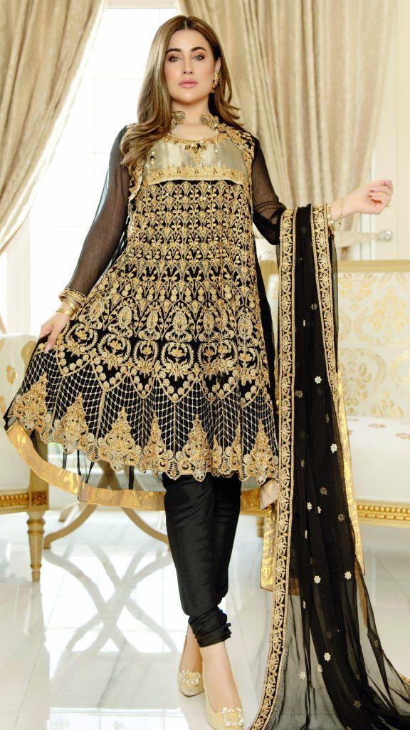 modern eid outfits