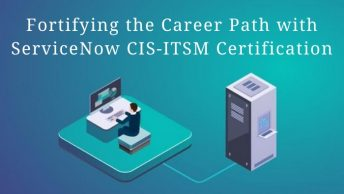 CIS-ITSM Exam Dumps Questions