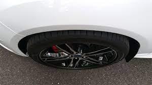 Tyre Tread Design
