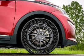 Tyre Pressure Important