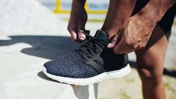 eco friendly running shoes for men