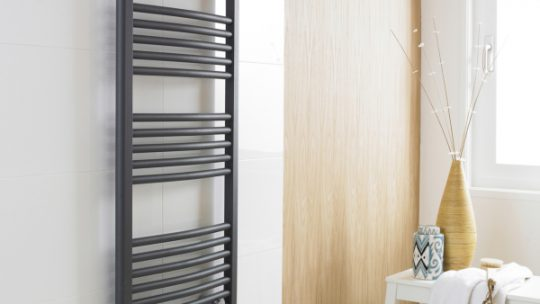 Bathroom Heating UK