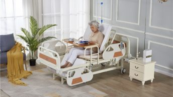 Hospital Beds at Home